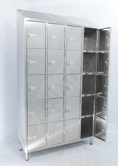 Manufacture And Sales Of Stainless Steel Pigeonhole